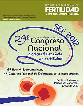 Especial congreso SEF 2012
